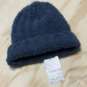 FREE PEOPLE Ultra Soft Thick Beanie Hat